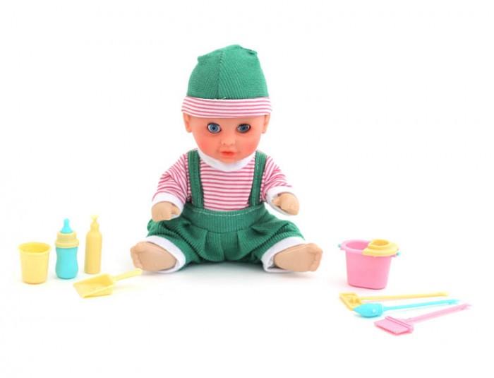 Муси-Пуси Пупс с аксессуарами игруша пупс с аксессуарами 43 см