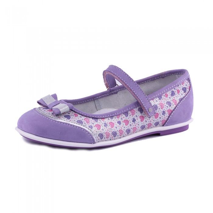 Elegami Туфли для девочки 6-612791902 фото