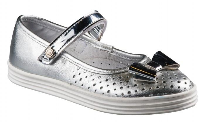 Туфли Elegami Туфли для девочки 6-613571901 босоножки и сандалии elegami туфли для девочки 6 61392190