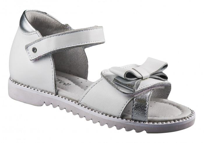 Босоножки и сандалии Elegami Туфли для девочки 6-61392190 босоножки и сандалии elegami туфли открытые для мальчика 806151901