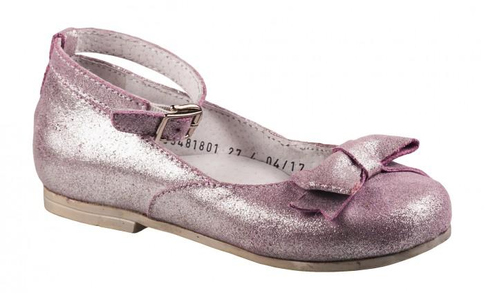 Туфли Elegami Туфли для девочки 6-69481801 босоножки и сандалии elegami туфли для девочки 6 61392190