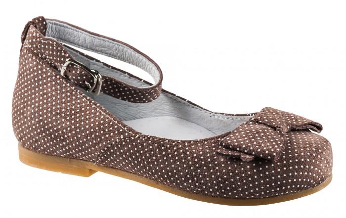 Туфли Elegami Туфли для девочки 6-69481902 босоножки и сандалии elegami туфли для девочки 6 61392190
