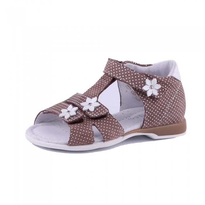 Босоножки и сандалии Elegami Туфли для девочки 82961902 босоножки и сандалии elegami туфли открытые для мальчика 806151901