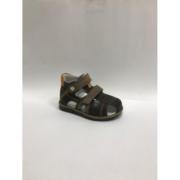 Купить Босоножки и сандалии, Elegami Туфли для мальчика 806861802