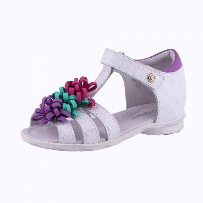 Босоножки и сандалии Elegami Туфли открытые для девочки 6-610131902 босоножки и сандалии elegami туфли открытые для мальчика 806151901