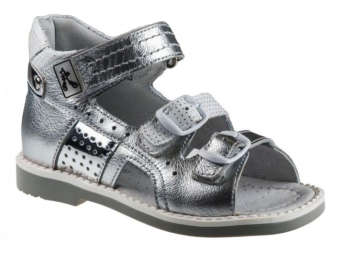 Босоножки и сандалии Elegami Туфли открытые для девочки 806151903 босоножки и сандалии elegami туфли открытые для мальчика 806151901