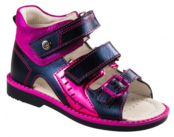 Elegami Туфли открытые для девочки 806831803
