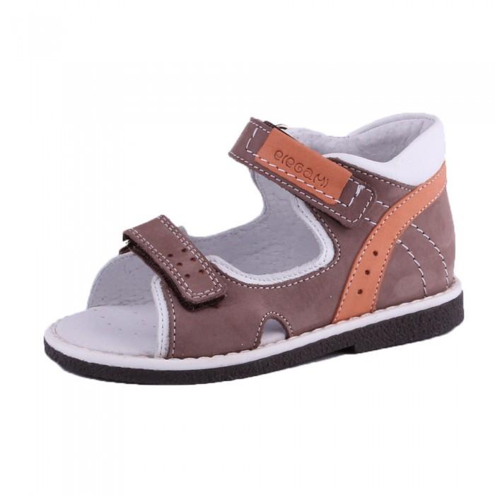 Elegami Туфли открытые для мальчика 807051904