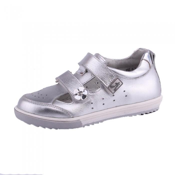 Туфли Elegami Туфли закрытые для девочки 6-614231903 босоножки и сандалии elegami туфли для девочки 6 61392190