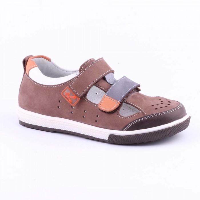 Туфли Elegami Туфли закрытые для мальчика 6-614231902 босоножки и сандалии elegami туфли открытые для мальчика 806151901