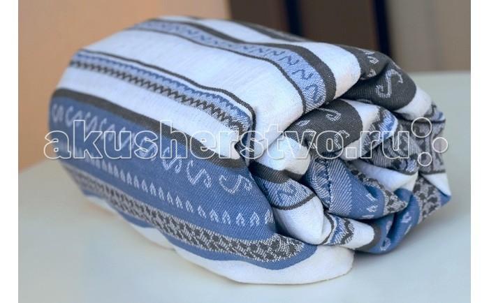 Слинг Ellevill Zara Tricolor с кольцами, хлопок M (2.1 м)Zara Tricolor с кольцами, хлопок M (2.1 м)Ellevill - это слинг-шарфы и слинги с кольцами из Норвегии. Разработанные на основе традиционных норвежских орнаментов и выполненные вручную, слинги быстро завоевали популярность по всему миру. Они покоряют своим прекрасным дизайном и универсальностью в носке: слинги Ellevill подходят для всех возрастов (и для новорожденных, и для подросших деток), и для всех сезонов.  Слинги Ellevill производятся вручную, из ткани, специально разработанной для ношения детей. Эта ткань - специального жаккардового диагонального плетения, она очень хорошо тянется по диагонали, но почти не тянется по вертикали и горизонтали. Она как бы обнимает малыша и обеспечивает наибольший комфорт в носке.  Ellevill Zara - классические шарфы из 100% хлопка с традиционным норвежским орнаментом. Наиболее универсальны, отлично подходят для любого сезона и для любой тяжести ребенка, даже для новорожденного. Универсальный выбор!  Слинг с кольцами (ССК) - особенно удобен для ношения новорожденных и маленьких деток, для кормления и укачивания на сон (ребенка легко переложить из ССК в кроватку). Он также пригодится для ношения на бедре подросших деток на небольшие расстояния - на одном плече не очень удобно носить долго, но зато удобно часто сажать и вынимать малыша. Слинги с кольцами производятся из шарфовой ткани Ellevill, c центральным сложением плеча, с большими литыми алюминиевыми кольцами.   Состав: 100% хлопок Размер: M (2,1 м)<br>