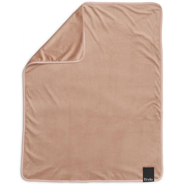 Пледы Elodie Velvet blanket 75х100 см