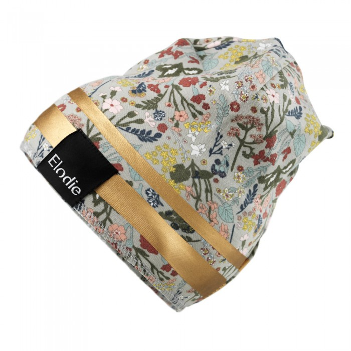 Шапки, варежки и шарфы Elodie Шапочка для девочки Modal Vintage flower