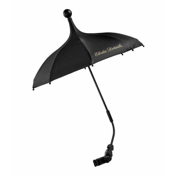 Зонт для коляски Elodie Details СолнцезащитныйСолнцезащитныйЗонт для коляски Elodie Details Солнцезащитный - стильный и полезный аксессуар.  Особенности: Зонтик особенно необходим в путешествии, а также в солнечные дни, когда вы отправляетесь на пикник или прогулку. Он очень просто и надежно крепятся на любой раме коляски, а двойные фиксаторы позволяют поставить зонтик под любым углом.  Цвет изделия прекрасно гармонирует с другими аксессуарами и коляской, создавая очаровательный образ!  Длина: 85 см. Защита от солнца UPF 50<br>