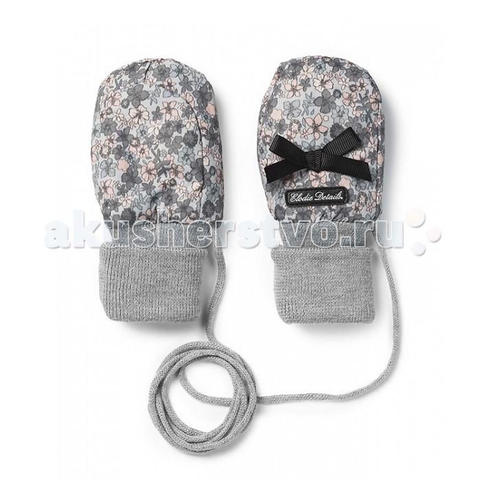 Варежки, перчатки и шарфы Elodie Details Варежки 103224/103219, Варежки, перчатки и шарфы - артикул:374414