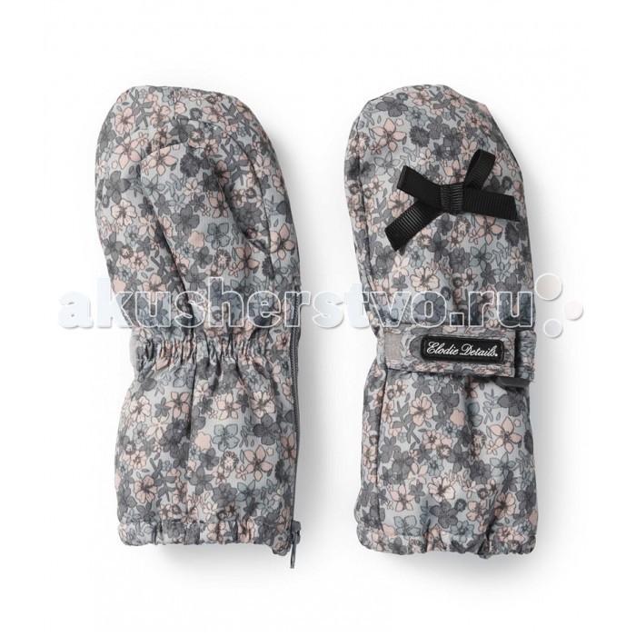 Детская одежда , Варежки, перчатки и шарфы Elodie Details Варежки 103225/103220 арт: 374434 -  Варежки, перчатки и шарфы