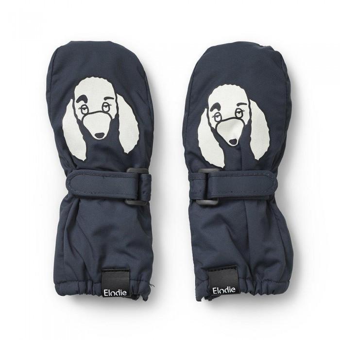 варежки  перчатки и шарфы Шапки, варежки и шарфы Elodie Варежки Rebel Poodle Paul