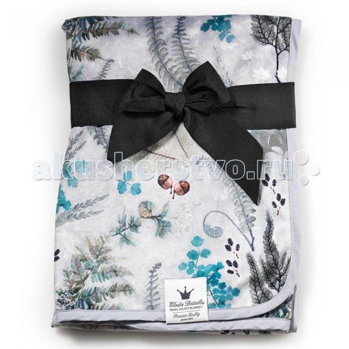 Пледы Elodie Details 75 х 100 плед для пикника с непромокаемой подкладкой в спб