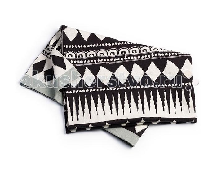 Плед Elodie Details вязаный хлопоквязаный хлопокТрикотажный плед из хлопка Elodie Details  Прекрасный по качеству и дизайну трикотажный плед из мягкого натурального 100% хлопка состоит из 2-х слоев.   Сертификат Oeko-Tex.   Размер 70 х 100 см.  Коляски, конверты, нагрудники, клипсы для пустышек, сумки для мам – все это необходимые вещи повседневной жизни мамы и ребенка. Шведская компания Elodie detalis создает эти предметы уникальными и неповторимыми. Превосходное качество, стиль и практичность сделали компанию популярной во всем мире.  Elodie Details - это способ сделать повседневную жизнь более красивой и веселой!<br>