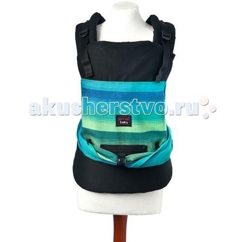 Рюкзак-кенгуру Emeibaby слинг Carrier