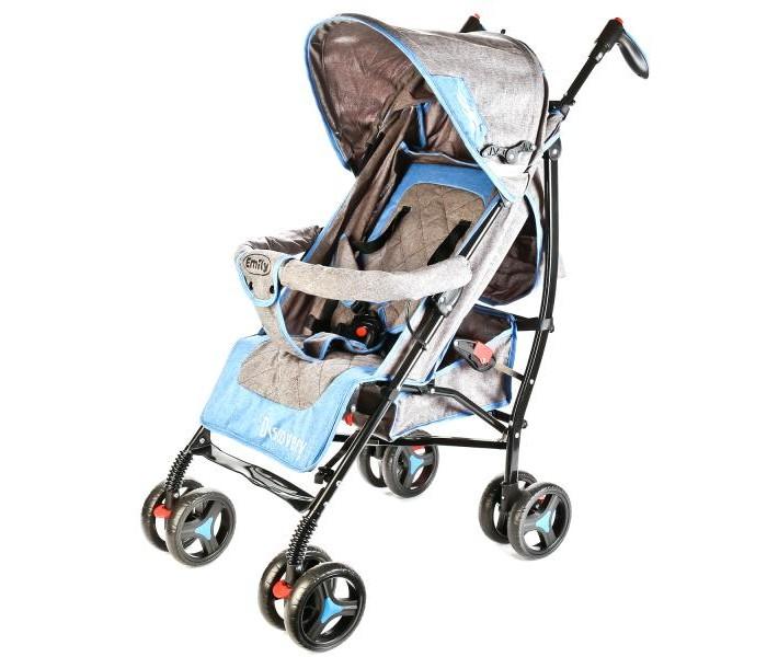 Детские коляски , Коляски-трости Emily Discovery арт: 468321 -  Коляски-трости