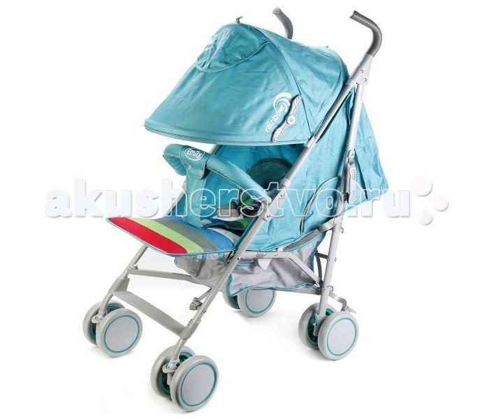 Детские коляски , Коляски-трости Emily Rainbow арт: 467711 -  Коляски-трости