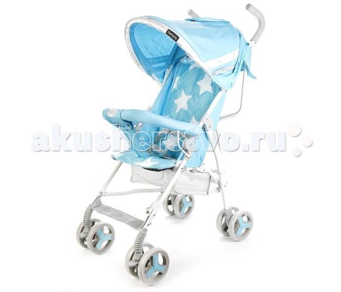 Коляски-трости Emily Saturn коляски