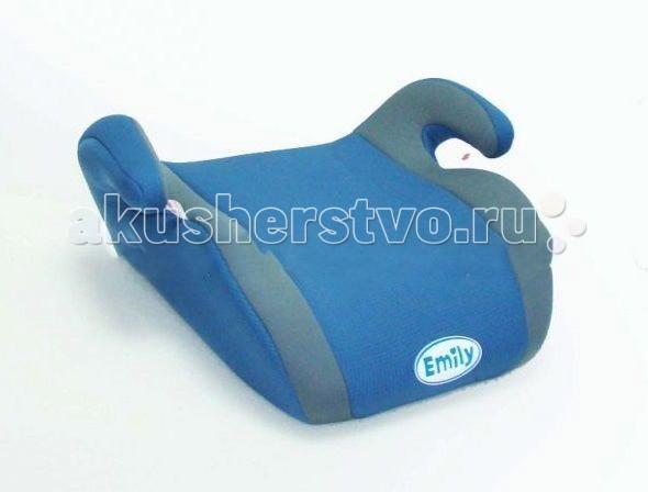 Детские автокресла , Группа 3 (от 22 до 36 кг  бустер) Emily 7810-SCLIZ арт: 50885 -  Группа 3 (от 22 до 36 кг - бустер)
