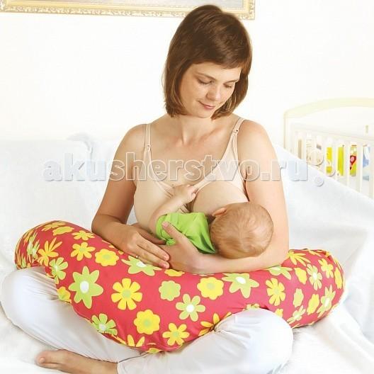 Emma Jane Подушка для кормления 175х30 см