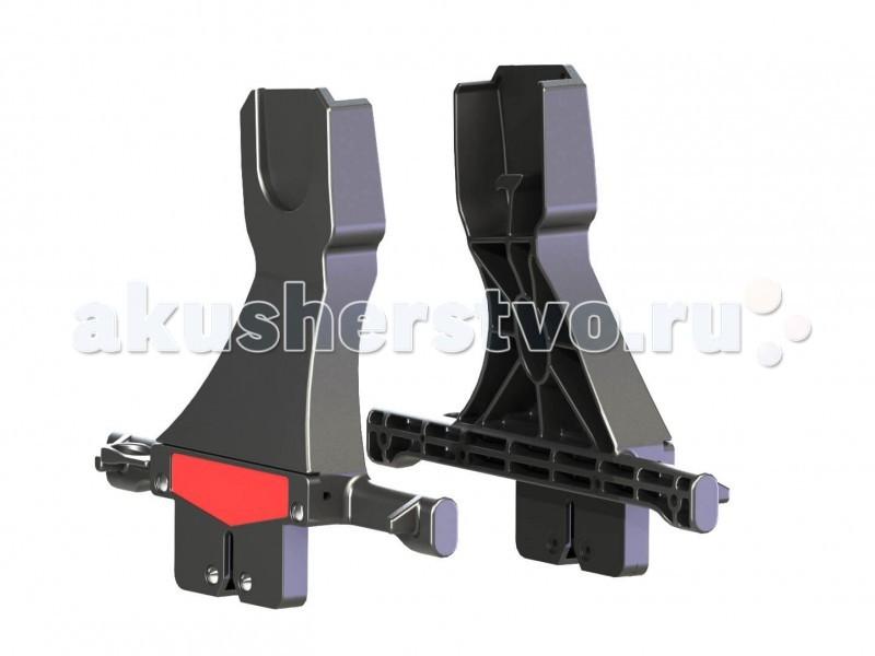 Адаптер для автокресла Emmaljunga Адаптер для автокресла Travel System