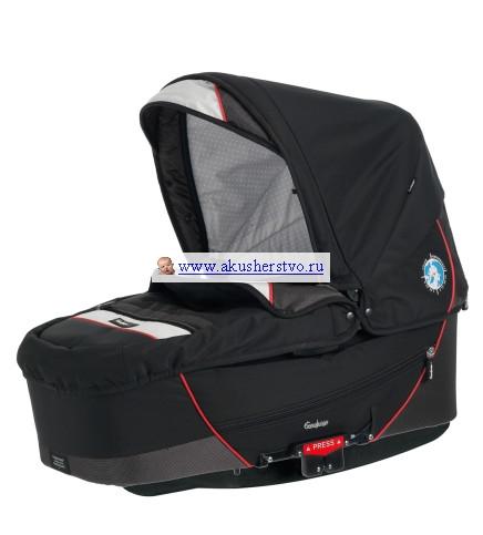 Детские коляски , Люльки Emmaljunga City Korg арт: 8049 -  Люльки