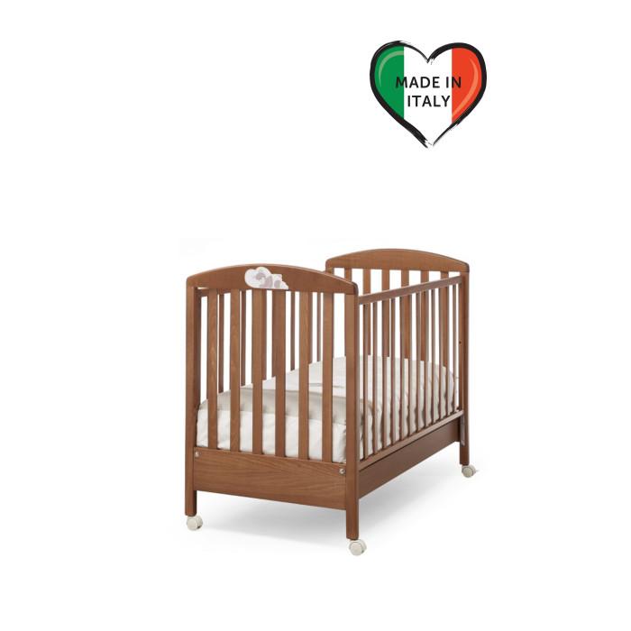 Картинка для Детская кроватка Erbesi Dormiglione