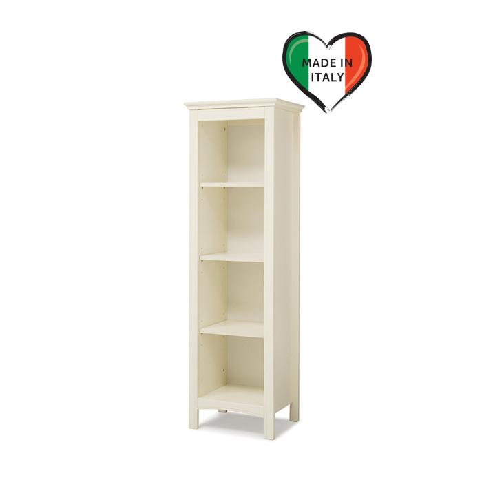 Шкафы Erbesi Incanto книжный
