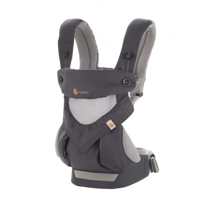 Рюкзак-кенгуру ErgoBaby 360 Cool Air MeshРюкзаки-кенгуру<br>Ergobaby Рюкзак-кенгуру 360 Cool Air Mesh с рождения до 4-х лет.  Обеспечит эргономичность в ношении ребёнка и максимальный комфорт как для вас, так и для малыша.  Этот рюкзак-кенгуру разработан при участии педиатров.   Мы надеемся, что вам и вашему малышу понравится это изделие и будем рады получить ваши вопросы и комментарии.  Особенности: 4 положения - лицом к родителям, лицом к миру, на бедре, за спиной родителя.. Подходит для ношения детей с рождения до 4-х лет. Вес 3,2 кг - 20 кг. При весе 3,2 - 5,5 кг - необходим вкладыш Infant Insert.