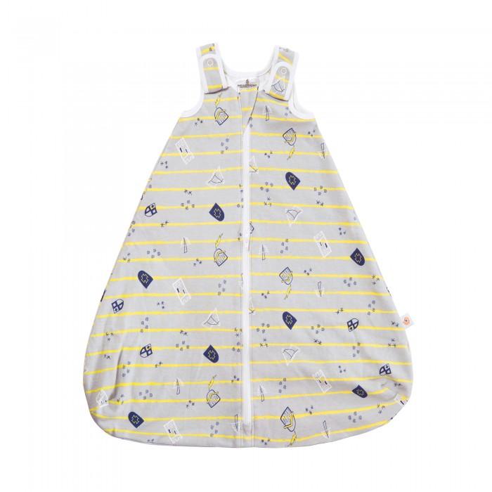 Спальные конверты ErgoBaby Premium Cotton Baby Sleeping Bag