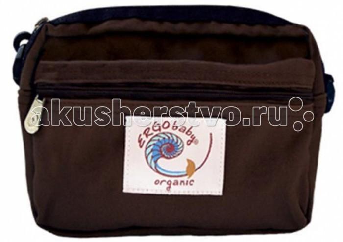 Сумки для мамы Ergo Baby Поясная сумка Оrganic ergo baby carrier performance