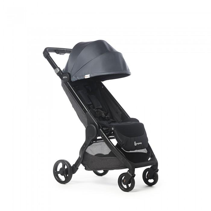 Купить Прогулочные коляски, Прогулочная коляска ErgoBaby Metro+ Compact City Stroller 2021
