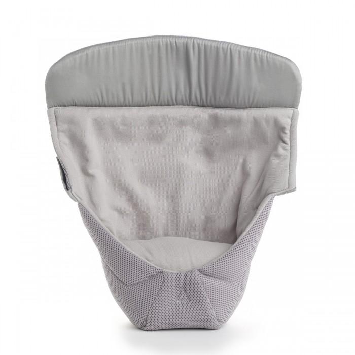 Купить Аксессуары для сумок-кенгуру, ErgoBaby Вкладыш Easy Snug Infant Insert Cool Air Mesh
