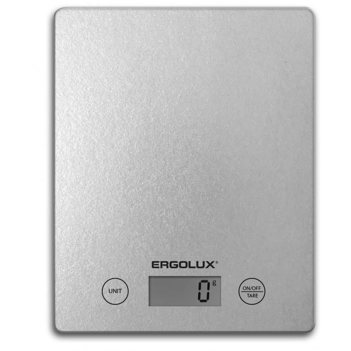 Кухонные весы Ergolux Весы кухонные ELX-SK02
