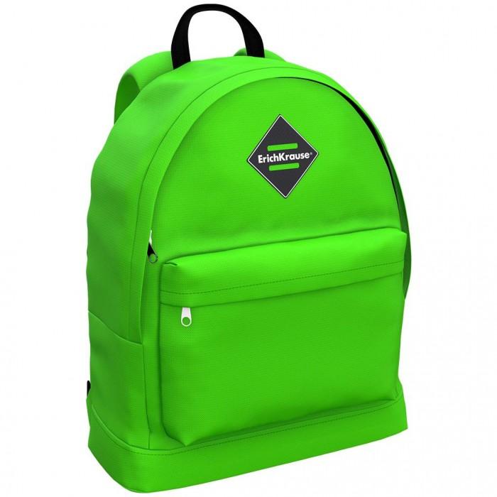 Купить Школьные рюкзаки, Erich Krause Рюкзак EasyLine Neon 17 л