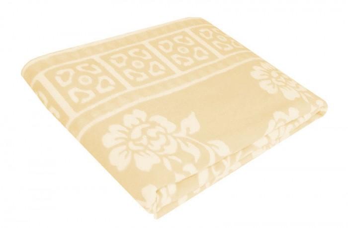 Одеяла Ермолино детское байковое 100х140 см одеяла папитто жаккардовое 100х140 шерсть
