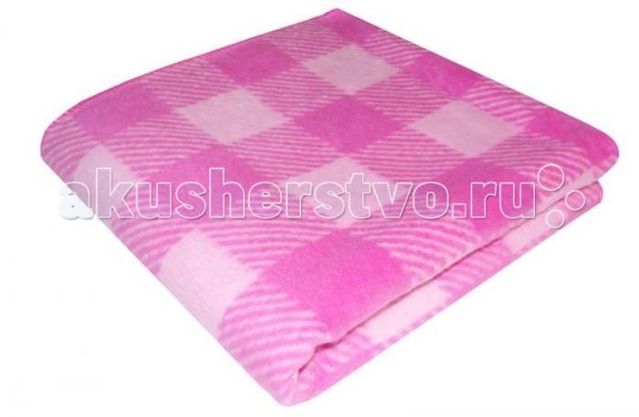 Одеяла Ермолино детское байковое 100х140 см