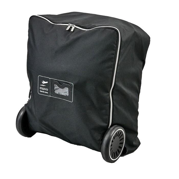 Купить Аксессуары для колясок, Espiro Чехол-сумка из ткани для колясок Art, Axel