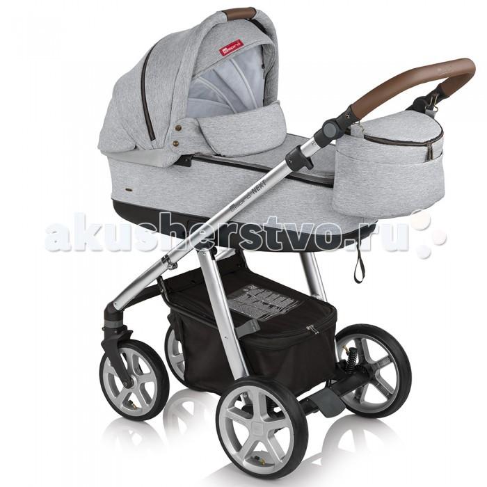 Детские коляски , Коляски 2 в 1 Espiro Next Avenue 2 в 1 арт: 378219 -  Коляски 2 в 1