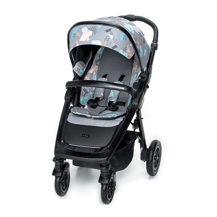 Купить Прогулочные коляски, Прогулочная коляска Espiro Sonic Air 2020