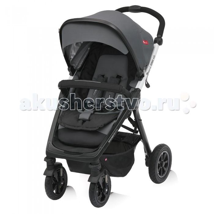 Прогулочные коляски Espiro Sonic Air прогулочные коляски gesslein f4 air накидка на ножки