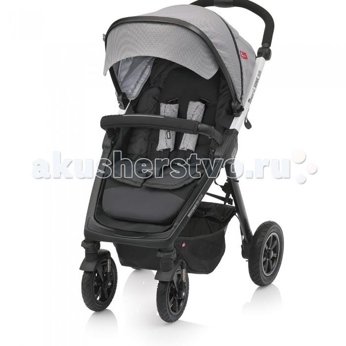 Купить Прогулочные коляски, Прогулочная коляска Espiro Sonic Air