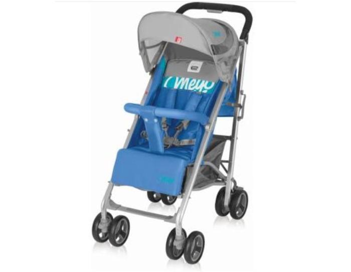 Купить Прогулочные коляски, Прогулочная коляска Espiro Meyo