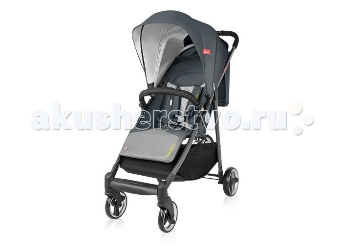 Детские коляски , Прогулочные коляски Espiro Nano арт: 147555 -  Прогулочные коляски