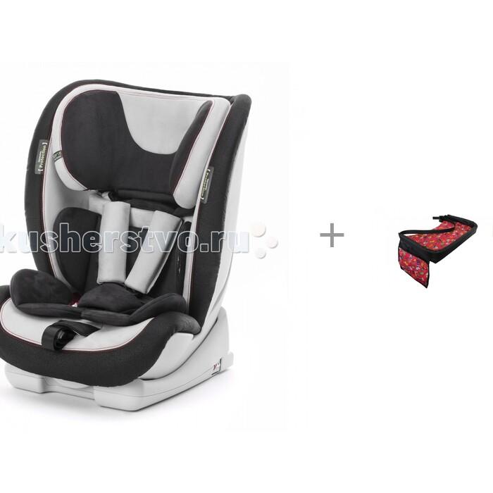 Купить Группа 1-2-3 (от 9 до 36 кг), Автокресло Esspero Seat Pro-Fix Cosmic и столик для автокресла Vixen